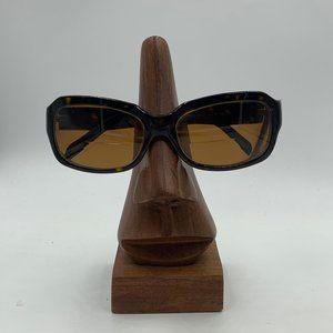 Ralph Lauren Tortoise Oval Sunglasses Frames
